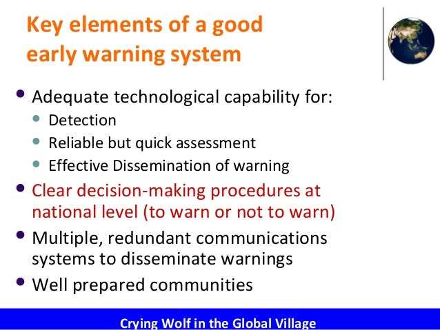 global village assessment Different localities • to assess the possible application of the methods and  concepts presented in  (2012), applying anthropology in the global village,  walnut.