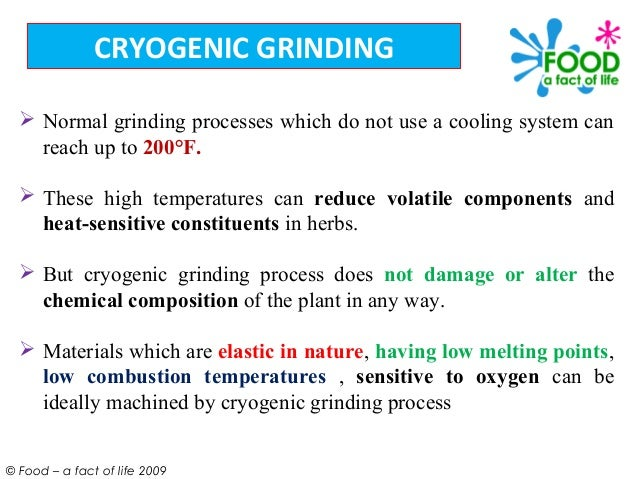 cryogenics research paper