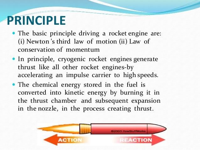 Pdf cryogenic rocket engine