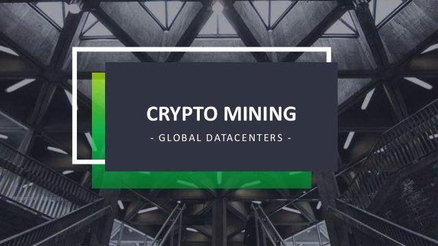 Crypto mining-farm Slide 2