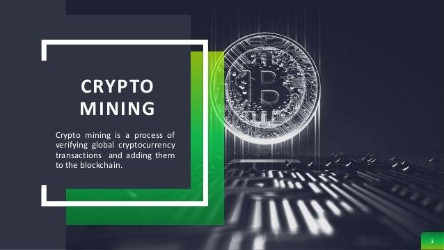 Crypto mining-farm Slide 3