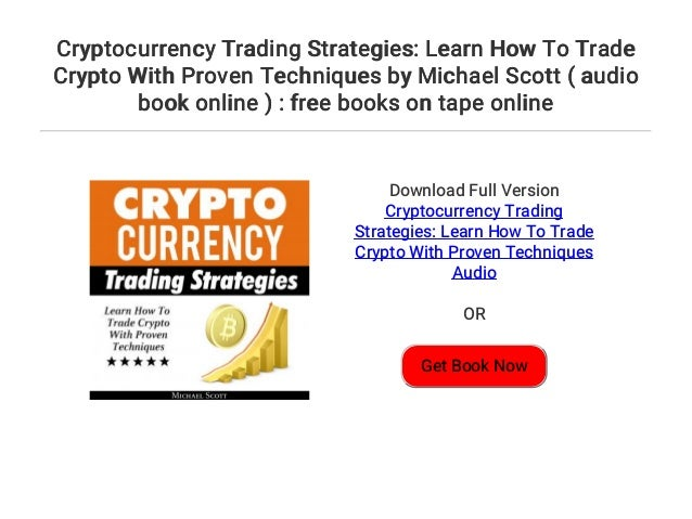 learn to trade cryptocurrency free