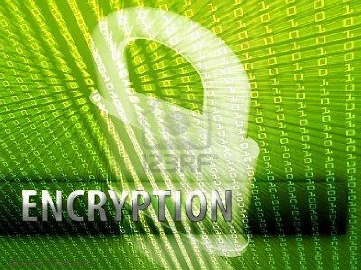 InfoCept: Cryptographie et Hachage