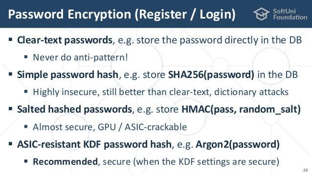 Cryptography for Java Developers: Nakov jProfessionals (Jan