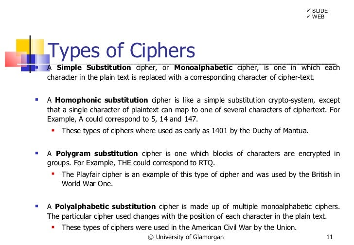 the different methods of encoding a caser cipher Vigenere cipher programming algorithm in c# in cryptography, a vigen re cipher is a method of encrypting alphabetic text by using a series of different caesar ciphers based on the letters of a keyword it is a simple form of polyalphabetic substitution.