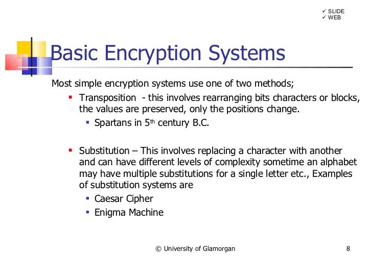 Cryptography And E Commerce