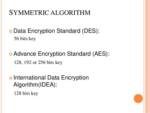 advantages disadvantages of asymmetric and symmetric keys There are two main types of encryption: symmetric and asymmetric each type has its advantages and disadvantages please note that the following is only a primer there are volumes and volumes of referenceable text for each type and their variants.