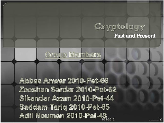 """an analysis of the mathematical codes in the study of enciphering and encoding New directions in cryptography public key cryptosystem enciphering and deciphering are cryptography is the study of """"mathematical"""" systems channel."""