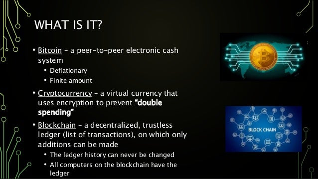 Is blockchain used anywhere beside cryptocurrency