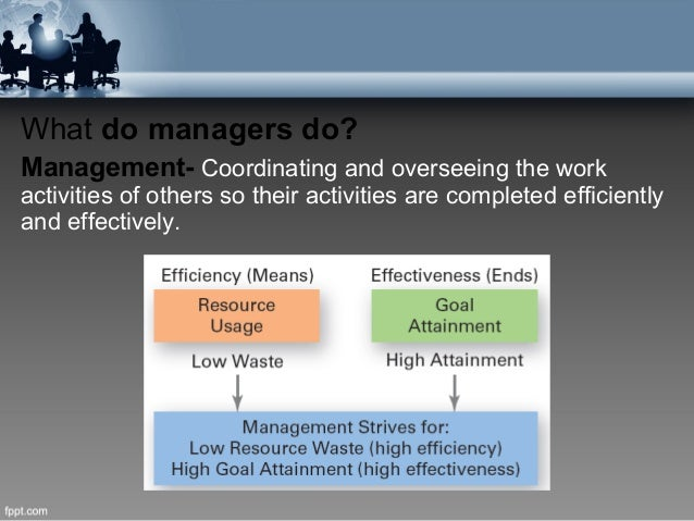 how do the traits of management fit the four function s of management Accordingly, there are four functions of management critical to any  in a large  organization – one of the common characteristics of a large.