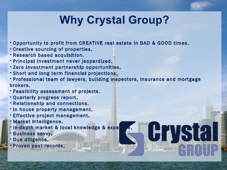 Crystal Group By 3