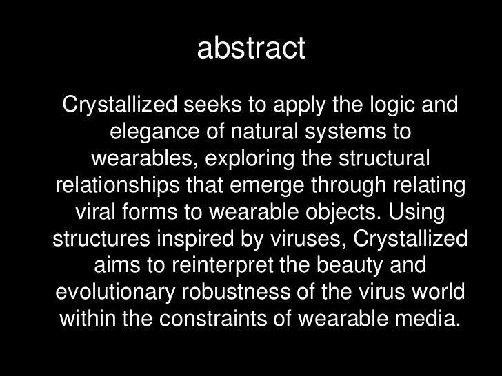 Crystallized042210 Slide 2