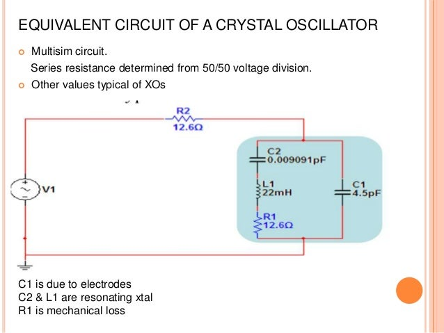 Crystal Oscillator 12 638gcb1375889627