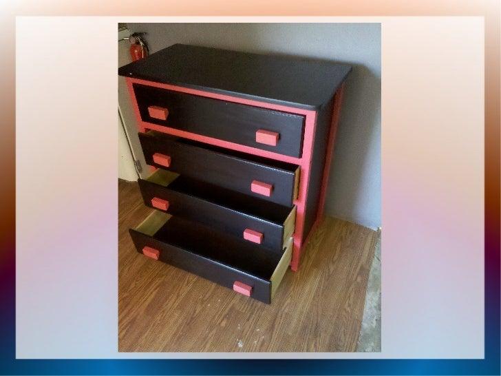 Crystal's Furniture Designs