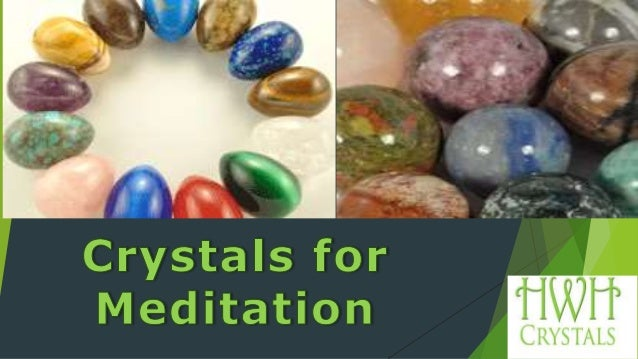What DO You Mean By Crystal Meditation Crystal meditation is an ancient practice that offers tremendous benefits to the pr...