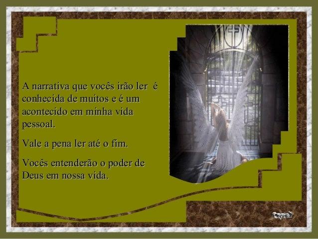 Crystal soelis sanches_o_valor_da_vida Slide 2
