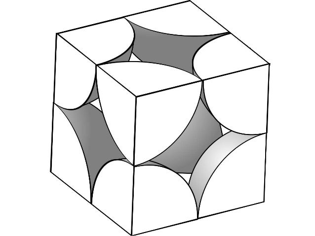Crystal Structures In Material Science