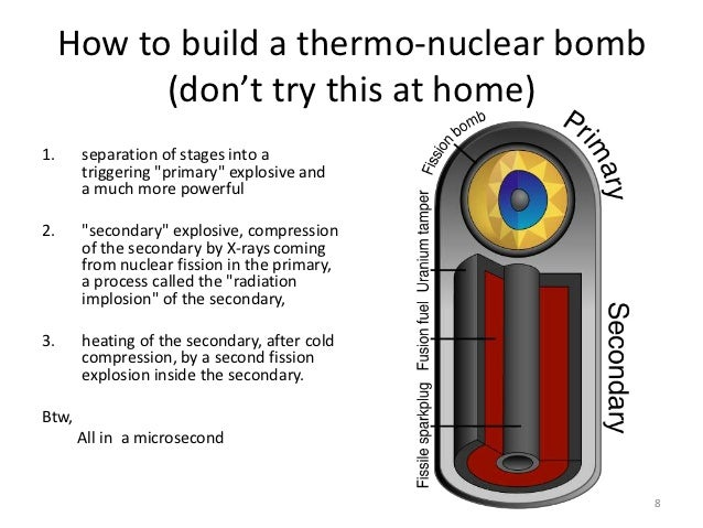 how to make nuclear bomb at home pdf