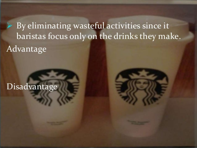 starbucks alternative courses of action Alternative courses of action dilmah tea already has a large market share within the australian market with 139% of value (retail world 2010) they are a trusted household name with an established brand.