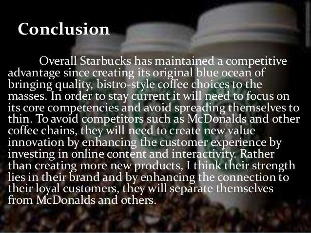 core competencies of starbucks Strategic capability and competencies of starbucks join strategies and core competencies all strategic capability and competencies of starbucks essays and.