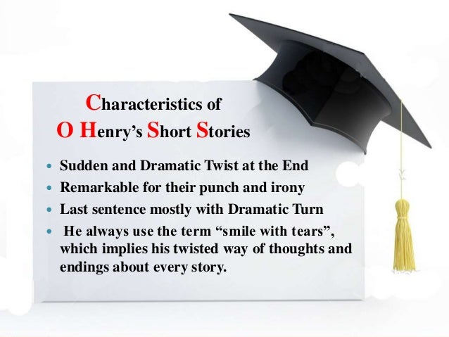 the romance of a busy broker mr maxwell analysis o henry Get an answer for 'what is the plot summary of the last leaf' and find homework help for other o henry questions at enotes  die when the last leaf on the vine outside falls mr behrman, one .