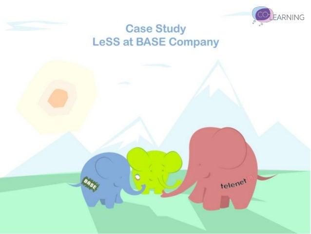Case Study Base Company