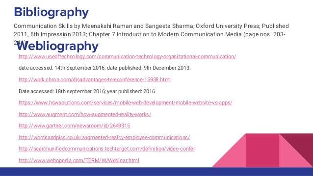 pdf professional communication by meenakshi raman