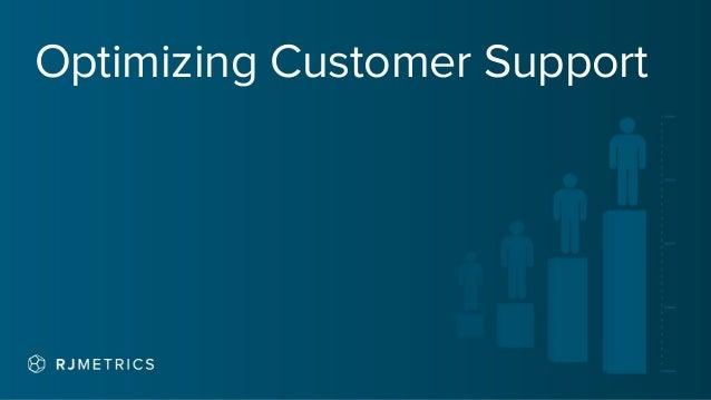 Optimizing Customer Support