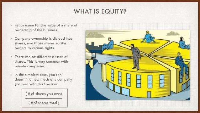 Understanding stock options from a private company'