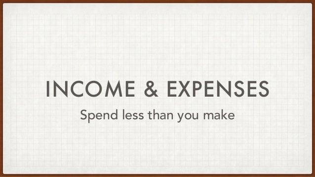 Stanford CS 007-04 (2020): Personal Finance for Engineers / Savings & Budgets Slide 3
