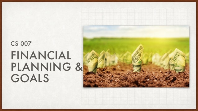 Stanford CS 007-08 (2020): Personal Finance for Engineers / Financial Planning & Goals Slide 2