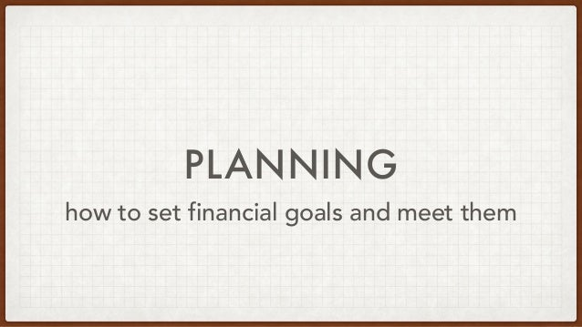 Stanford CS 007-08 (2020): Personal Finance for Engineers / Financial Planning & Goals Slide 3