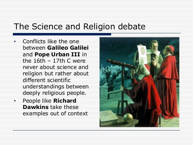 science vs religion who are we 5 facts about evolution and religion by david masci are faith and belief in evolution necessarily at odds according to  the us supreme court ruled that a louisiana law requiring public school students to learn both evolution and creation science violated the us constitution's prohibition on the establishment of religion category.