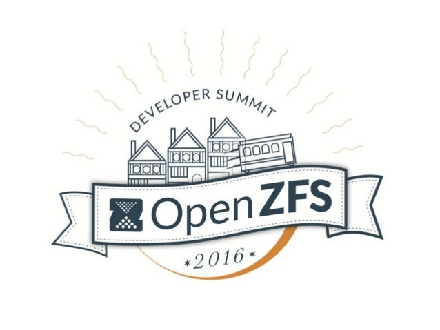 openzfs novel algorithms  snapshots  space allocation