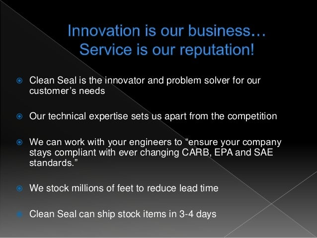 Clean Seal Automotive Hose 2015