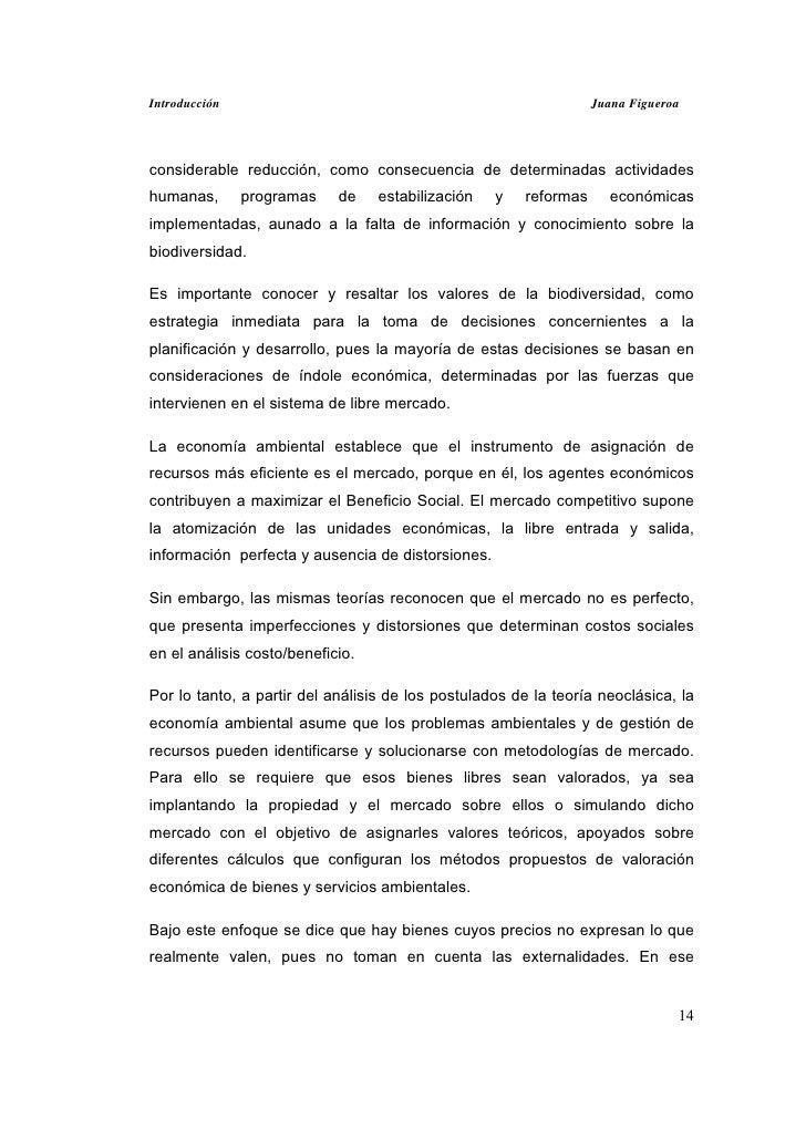 Introducción                                                      Juana Figueroaconsiderable reducción, como consecuencia ...