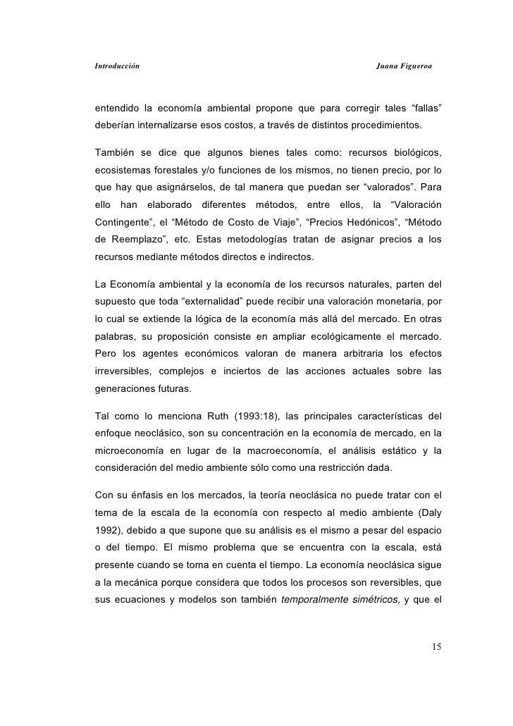 Introducción                                                   Juana Figueroaentendido la economía ambiental propone que p...