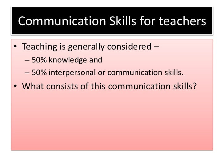 teaching communication skills in multimedia language Computer-assisted language  by integrating the teaching of language skills into tasks or  a multimedia language centre requires not only.