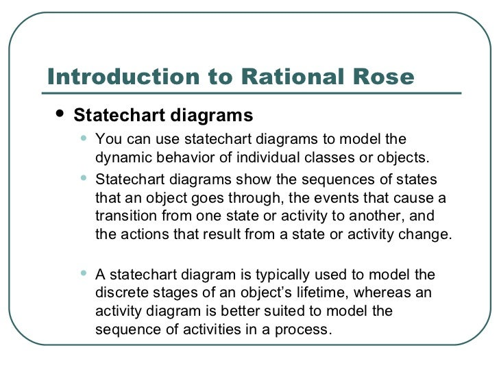 Cs554 introduction to rational rose component diagram 25 introduction to rational rose ccuart Image collections