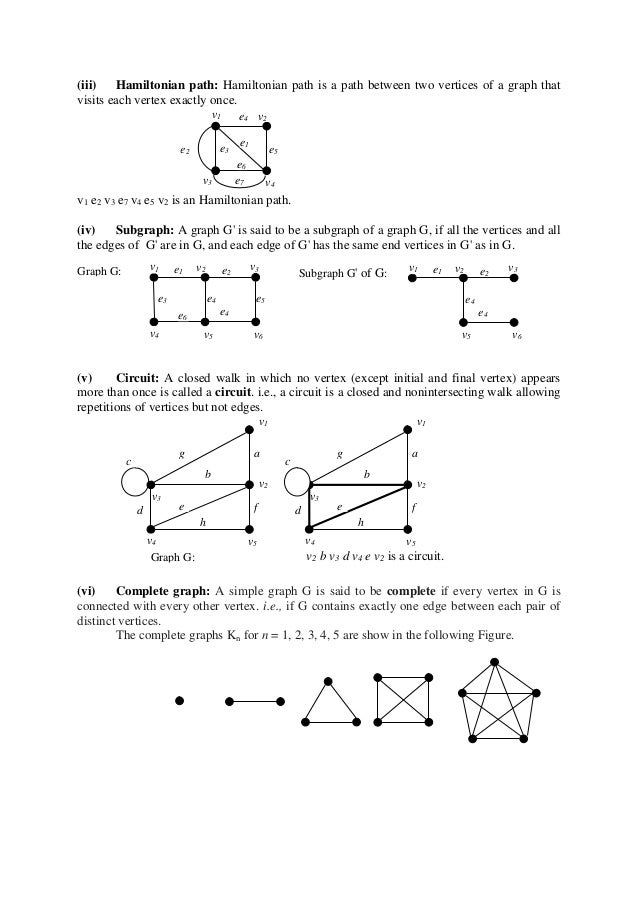 Cs6702 graph theory and applications anna university question paper a 8 ccuart Images