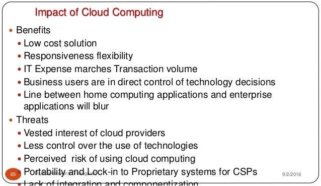 Cs6703 grid and cloud computing unit 5