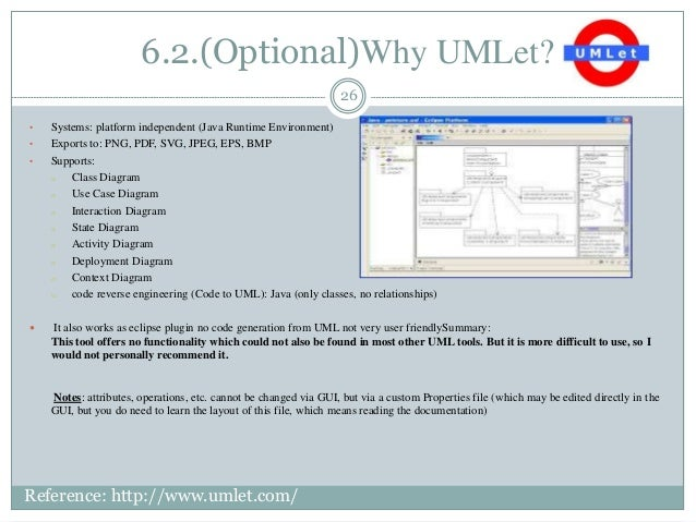 Unified modeling language 26 ccuart