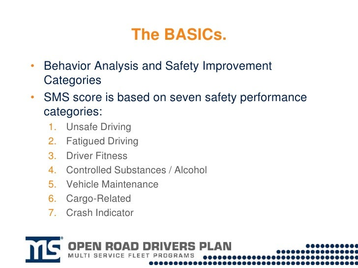 CSA 2010 _carrier_considerationsCSA 2010: Carrier Considerations Slide 3