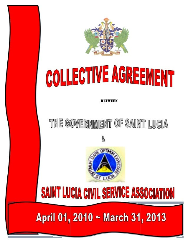 Csa Collective Agreement 2010 2013