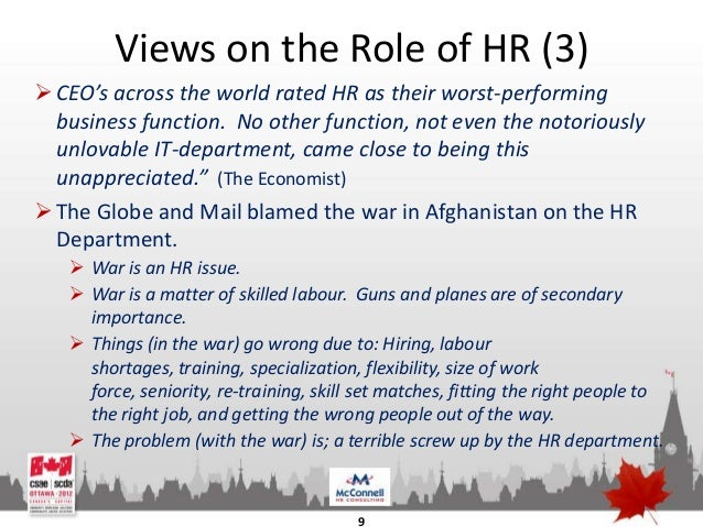 why we hate hr essay Essay hr paper why do we hate hr human resource plays a key role in designing the performance management framework human resource role is manifold and each of these roles well played can be highly beneficial.