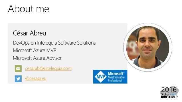 César abreu   cloud hardcore debugging - one year later Slide 3