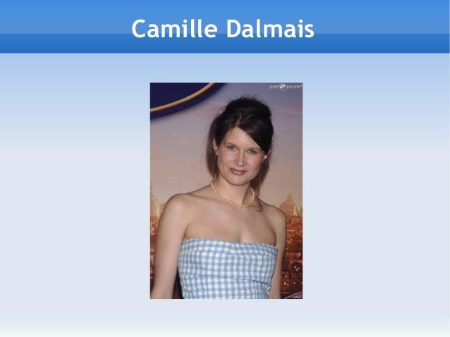 Camille Dalmais
