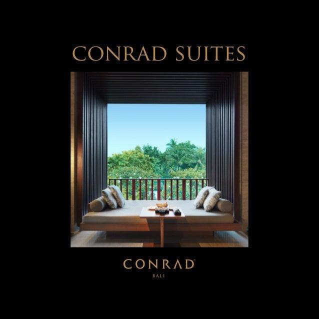 conrad suites