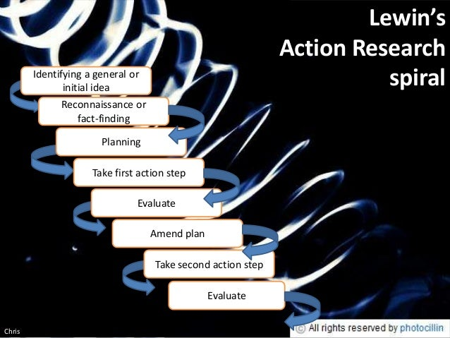 action research spiral Participatory action research (par) is a research process that focuses on  of  par is an ever increasing spiral process of planning, acting, observing, reflecting ,.