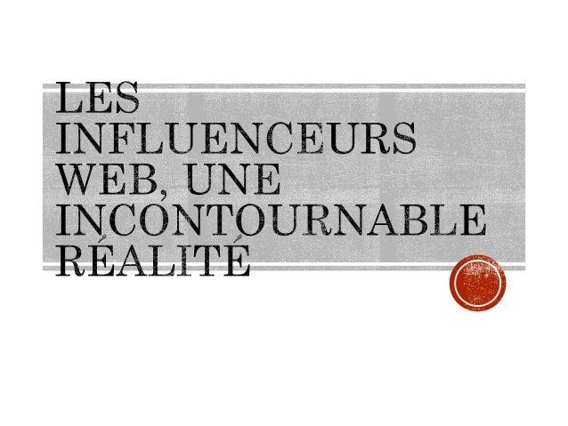 Enseignant et influenceur au Québec : enjeux et impacts d'une nouvelle identité numérique professionnelle Slide 3